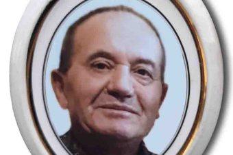 Ante Ćavar osmrtnica