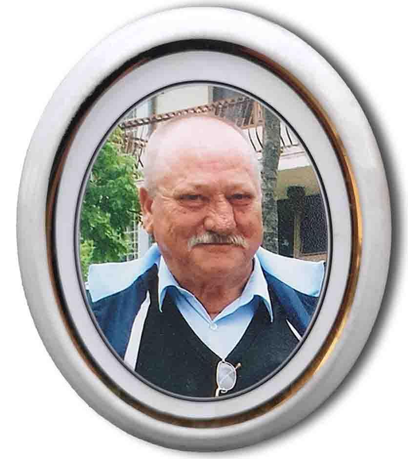 Ivan Jurisic osmrtnica