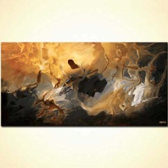 Paintings For Living Room Clipart Painting Sale Large Home Decor 5309 Abstract Fire Within