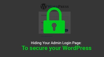 How to Ensure Your WordPress Login Page