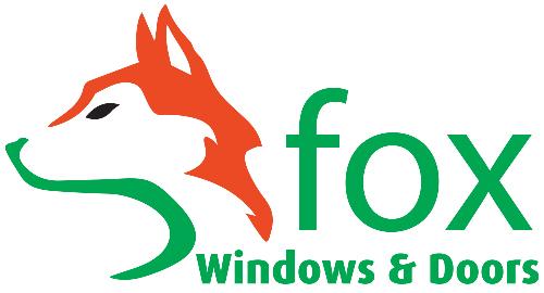 Fox Windows and Doors logo