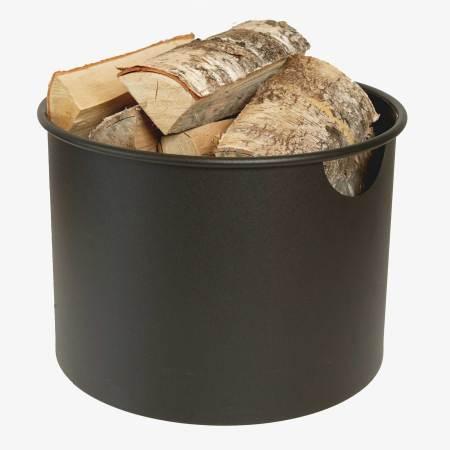 Morso Small Firewood Bucket