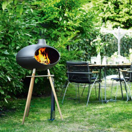 Outdoor Ovens & Grills