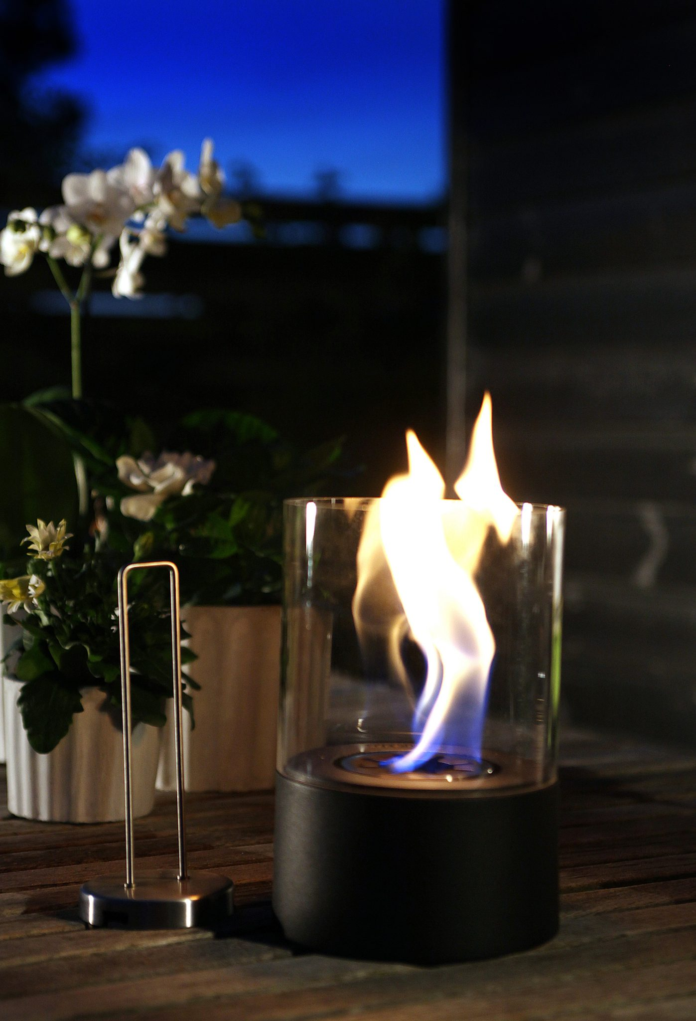 Morsø BEL bio-ethanol lamp