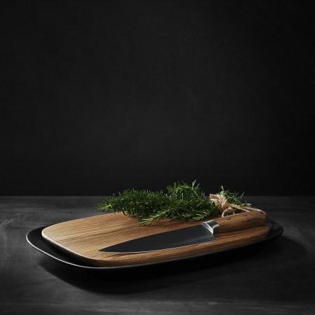 kit roasting dish and board