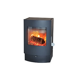 morso s11-40 multifuel stove