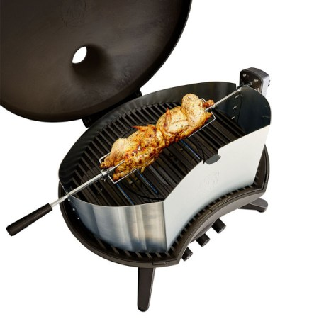 Rotisserie Food