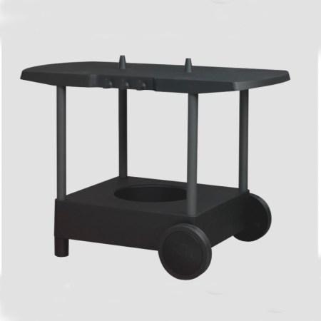 morso tavolo table for gas bbq