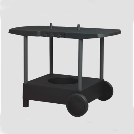 morso tavolo table for gas bbq