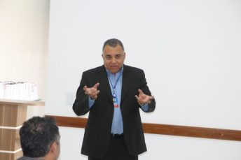 O gerente regional da DesenBahia, Helder Falk