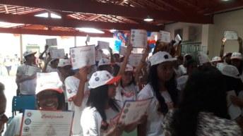 formatura de 104 alunos de Caravelas no PROERD (6)
