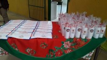 formatura de 104 alunos de Caravelas no PROERD (9)