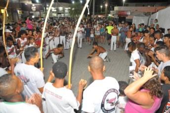 Capoeira da Praca
