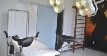Nova sala de parto do Hospital Municipal de Caravelas