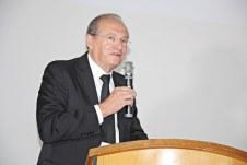 O secretário-executivo do Consórcio Construir, Fernando Becevelli. Foto: Arquivo/OSollo