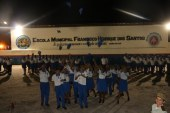 Cerimônia de formatura dos alunos do 9º ano do Colégio Francisco Henrique dos Santos (Rancho Alegre) (1)
