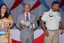 Entrega de homenagens do Colégio Claudionora Nobre de Melo (Caravelas) (3)