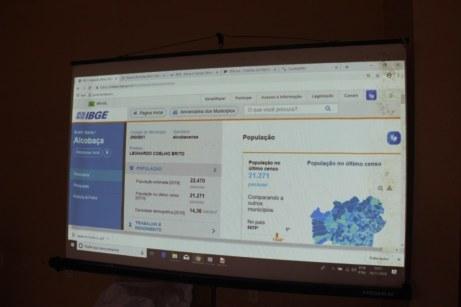 Reunião de Planejamento e Acompanhamento do Censo em Alcobaça (4)