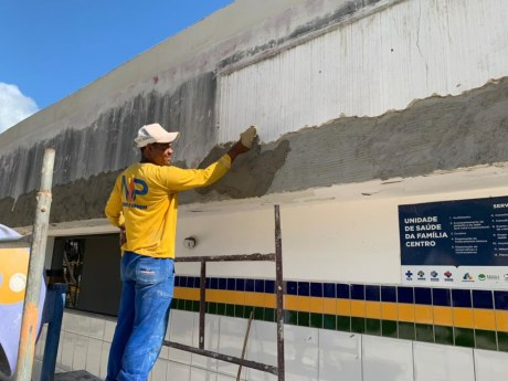 Revitalização do PSF01 (Centro de Prado) (1)