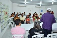 Posse dos novos conselheiros tutelares de Caravelas (2)