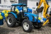 Agricultura máquinas (2)