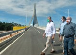 ponte estaiada ilheus pontal governo do estado Foto Mateus Pereira GOVBA15
