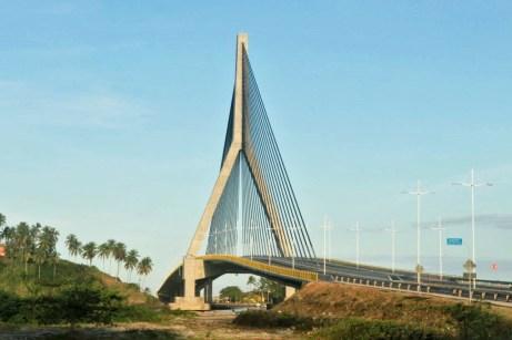 ponte estaiada ilheus pontal governo do estado Foto Mateus Pereira GOVBA3
