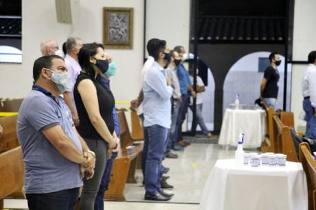 diocese teixeira de freitas encontro prefeitos vice candidatos vereadores fe politica extremo sul bahia dom jailton alcobaca medeiros neto mucuri itamaraju (200)