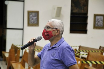diocese teixeira de freitas encontro prefeitos vice candidatos vereadores fe politica extremo sul bahia dom jailton alcobaca medeiros neto mucuri itamaraju (60)