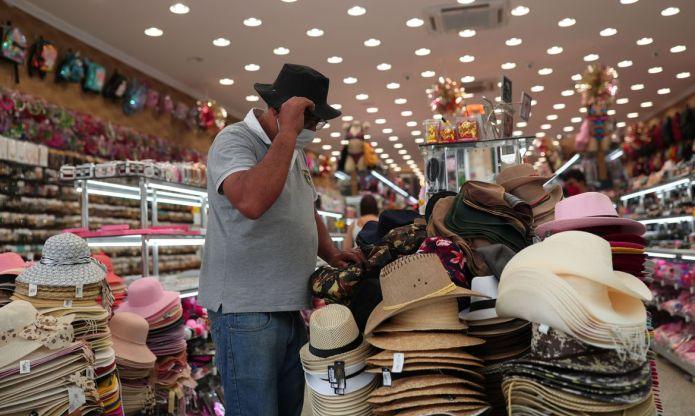 Inmetro orienta consumidores para compras de qualidade no Natal