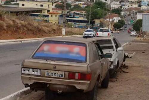Prostitutes in Brumado