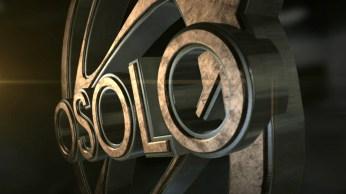 OSolo Logo