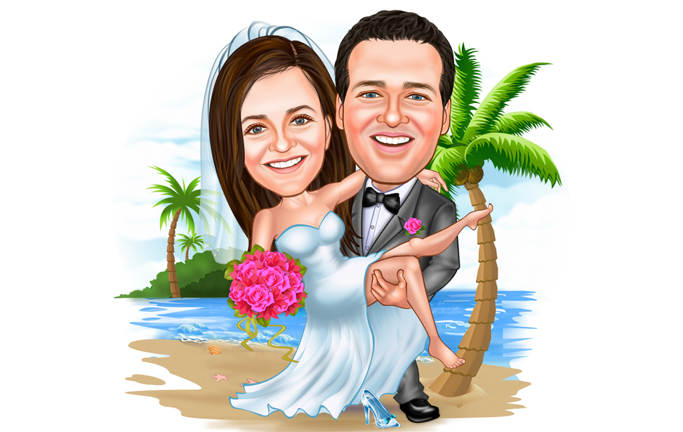 picture caricature software free