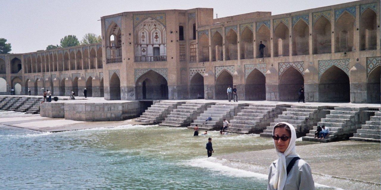 Isfahan: «La mitad del mundo» (Parte 2)