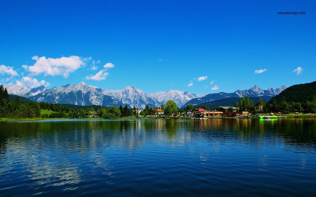 Viaje al Tirol con un bebé de 18 meses