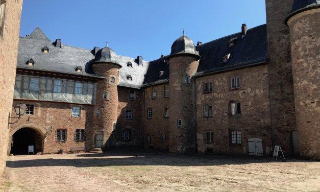 Ruta de los cuentos de los hermanos Grimm por Alemania con niños. Primera parte