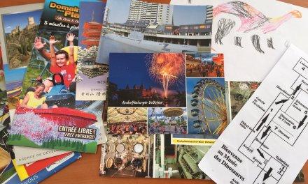 ¿Cómo preparar un cuaderno de viajes para niños?