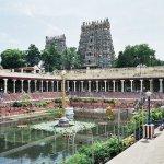 La ruta dravidiana III: desde Thanjavur hasta Cochin