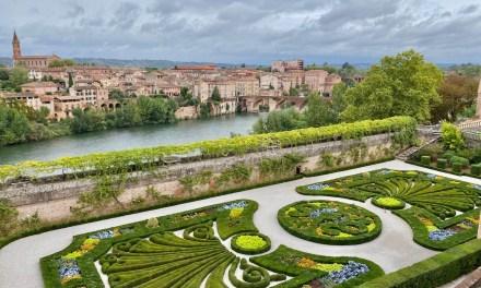Viaje al departamento de Tarn en el sur de Francia con niños