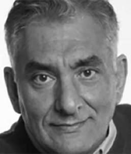 Jose Antonio Fernández Bravo