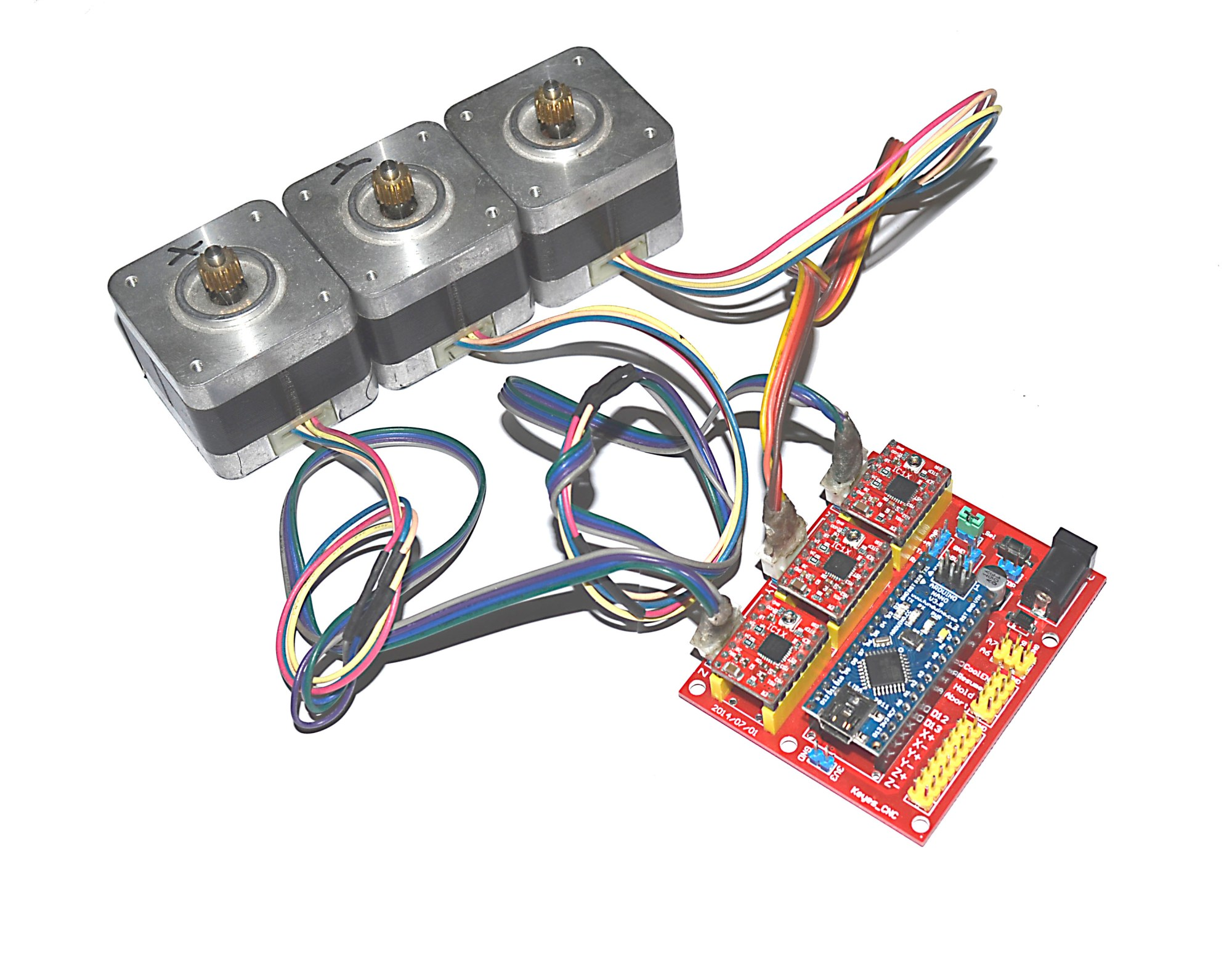 hight resolution of the installation of other equipment such as limit switch laser head should be installed according to the actual situation software installation