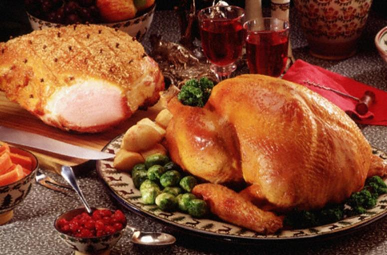 turkey-ham-dinner-471-101609