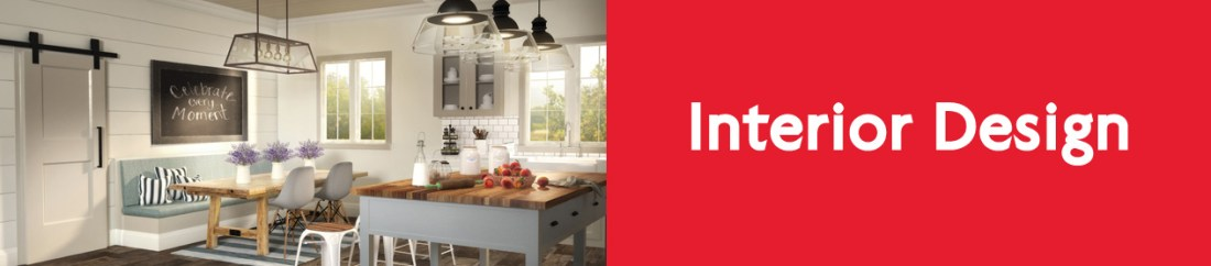 Interior designs and interior finishing products in Osoyoos.