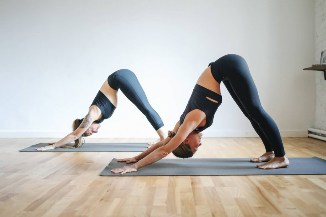 Pourquoi faire des exercices de mobilité ?