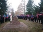 Msza za zmarłych strazaków w Suchawie (1)