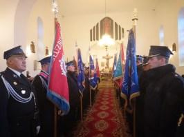 Msza za zmarłych strazaków w Suchawie (11)