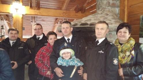 Msza za zmarłych strazaków w Suchawie (9)