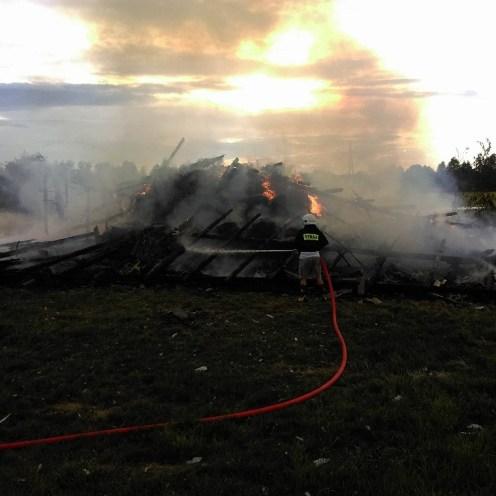pożar stodoły (1)