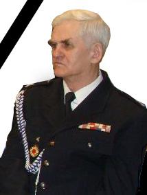 śp. Tadeusz Grzyb