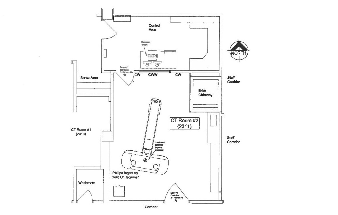 Procurement Opportunity: Evaluate X-ray Installation Plans